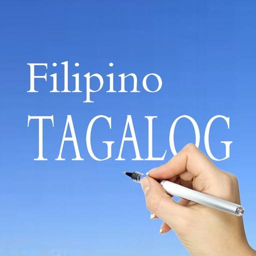Tagalog Language - Filipino