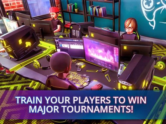 Esports Life Tycoon screenshot 7