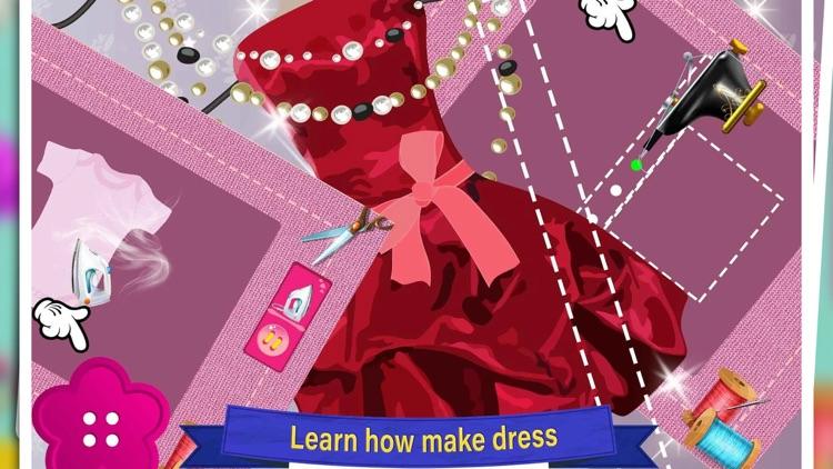 Little Fashion Tailor screenshot-7