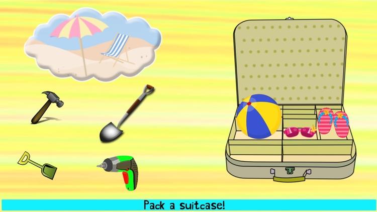 Airplane Games for Kids FULL screenshot-7