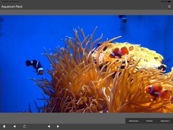 Aquarium Pack screenshot 11
