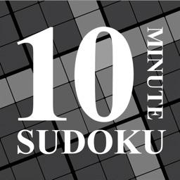 10 Minute Sudoku