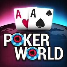 Activities of Poker World - Offline Poker