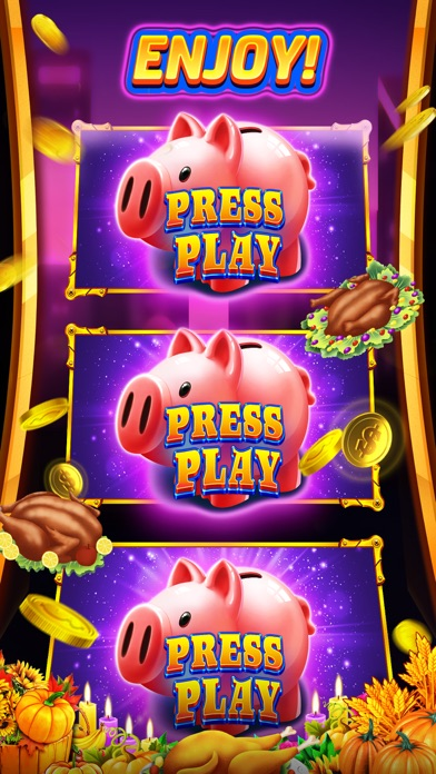 Cash Frenzy - Slots Casino for windows pc