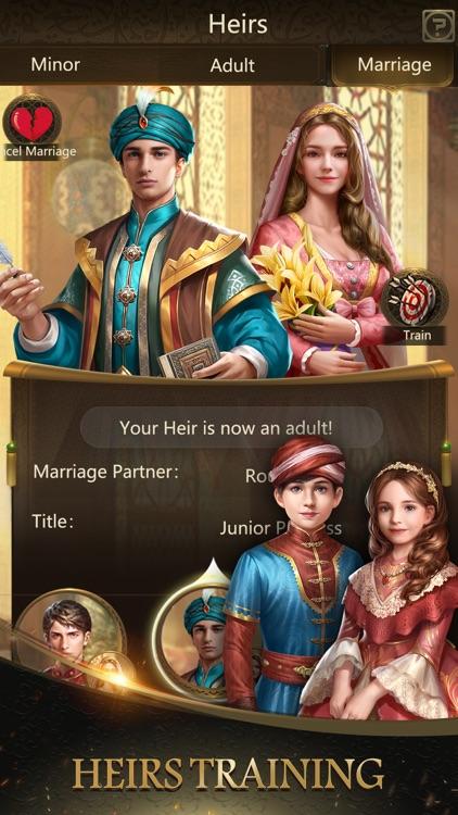 Conquerors 2: Glory of Sultans screenshot-3