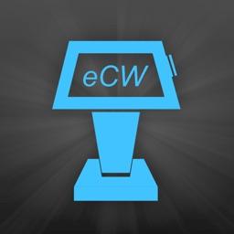 eClinicalWorks Kiosk