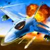 Jet Fighter Air Strike War