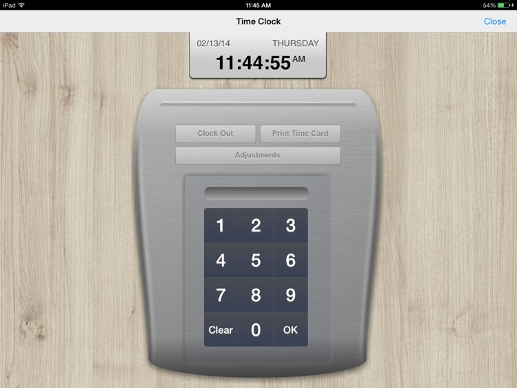 Order Entry screenshot-4