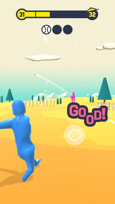 Swing&Knock screenshot 2