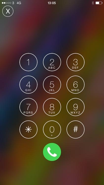 SWiP Phone screenshot-3