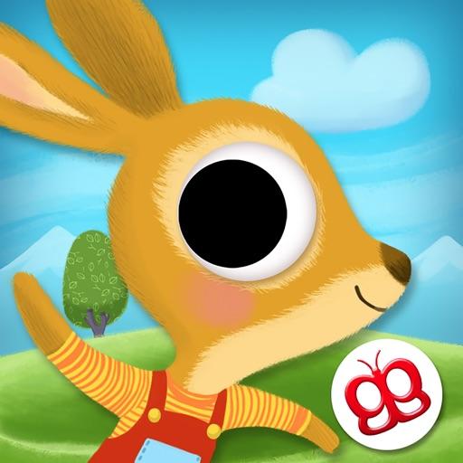 Preschool Maze 123 Pro icon