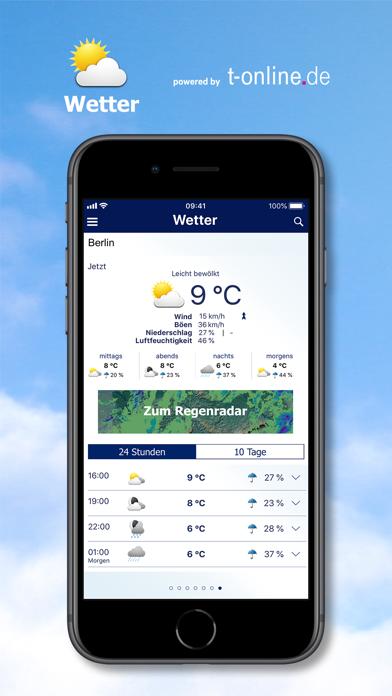 Www.T Online Wetter