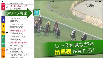 JRA-VAN競馬情報・JRA 競馬ネット投票 ScreenShot3