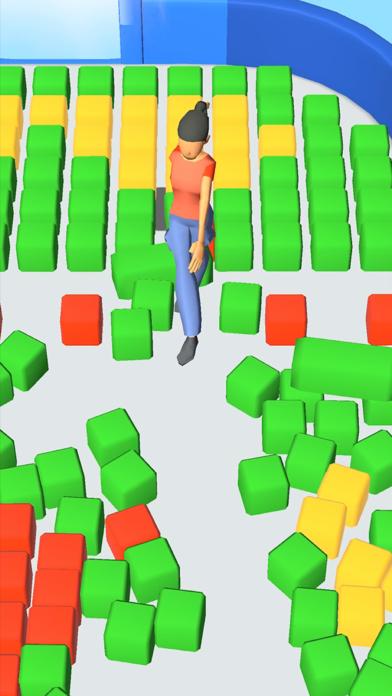 Don't Step on Lego screenshot 8