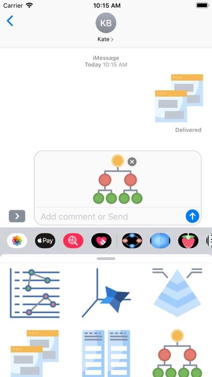 InfographicHo screenshot-3