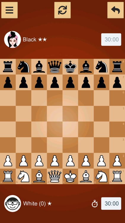™ Chess screenshot-0