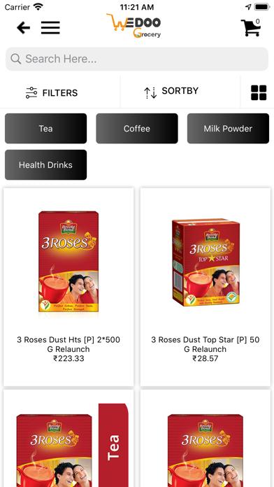 WeDoo Online Shopping screenshot 4