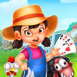 Solitaire Farm: Idle Card Game