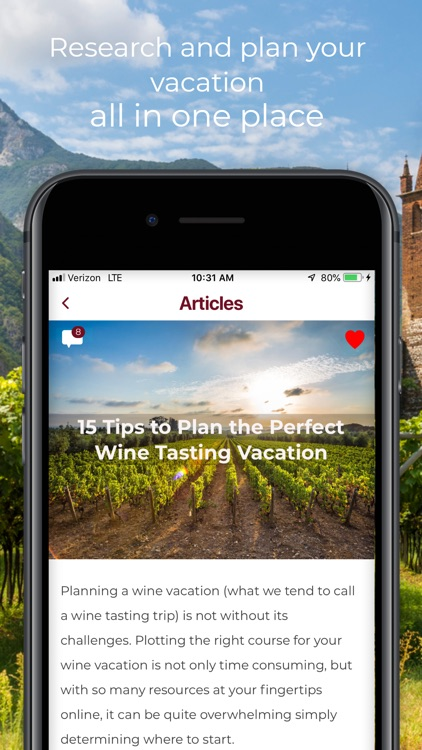 Winetraveler screenshot-9