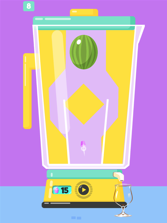 Laser Juicer screenshot 6