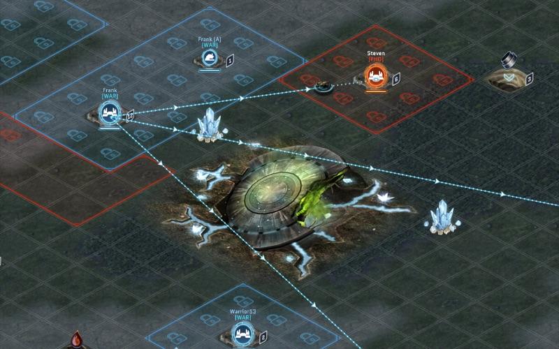 Operation: New Earth screenshot 1