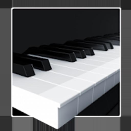 Grand Piano - Music Instrument