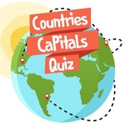 Countries Capital Quiz