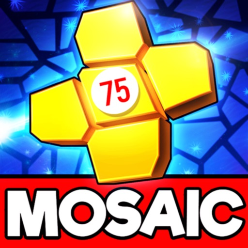 Мозаика Паззл - Mosaic Magic
