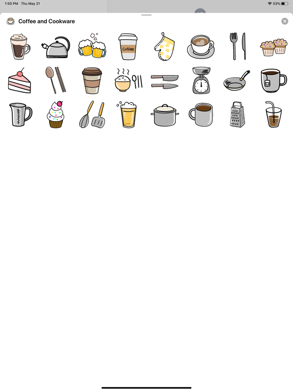 Coffee and Cookware screenshot 6