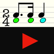 Rhythm Sight Reading Trainer app review