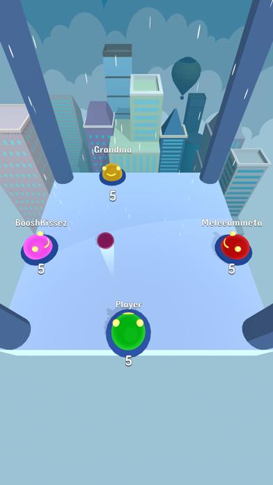 Ping.io Screenshot