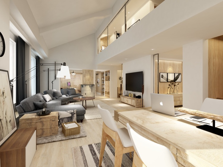 Coohom - 3D Interior Design screenshot-9