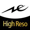ハイレゾ再生対応 音楽プレイヤーアプリ[NePLAYER]-radius co., ltd.