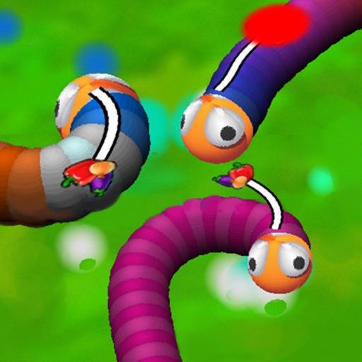 Amaze Snake - Roller Race