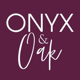 Onyx and Oak