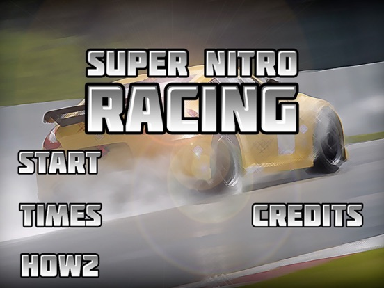 Nitro Rally Time Attack screenshot 8