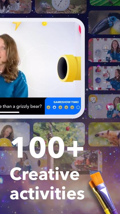 K-5 Science for Kids - Tappity screenshot-7