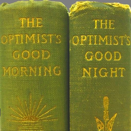 The Optimists Books