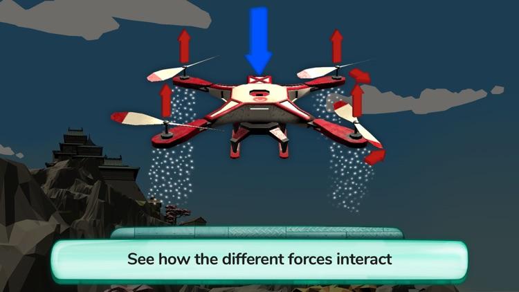 How Do Things Fly? screenshot-5