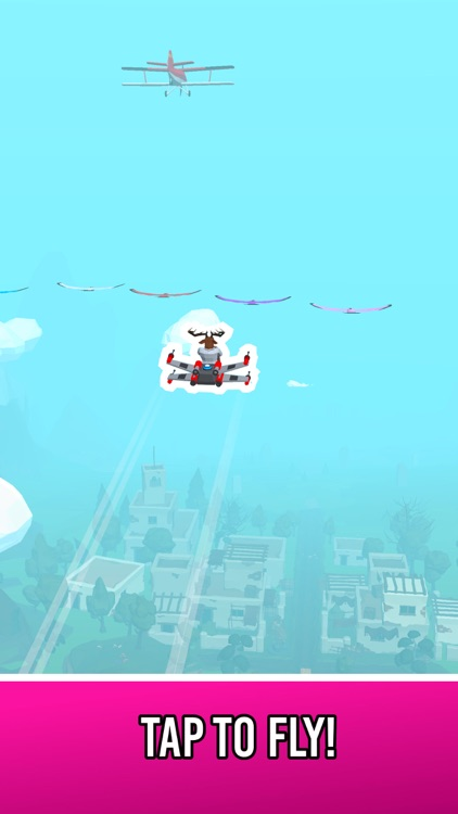 Boost Jump! screenshot-2