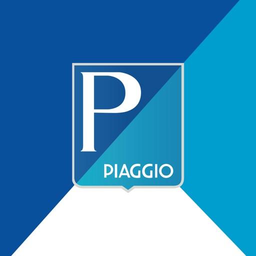 Piaggio Group Corporate App