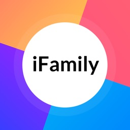 iFamily - Online Tracker