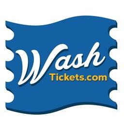 Wash Tickets
