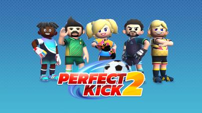 Perfect Kick 2 screenshot 1