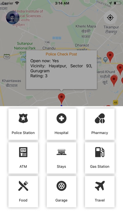 Safety App - Emergency App screenshot-4