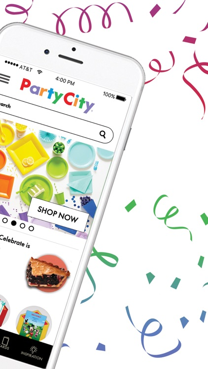 Party City screenshot-1