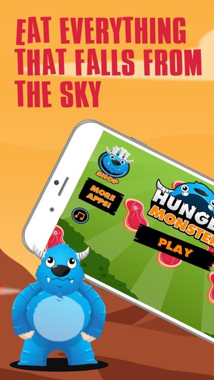 Hunger Monster - Smart Magic