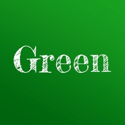 The Work of Green