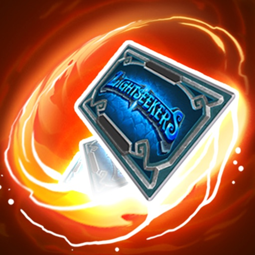 Lightseekers review