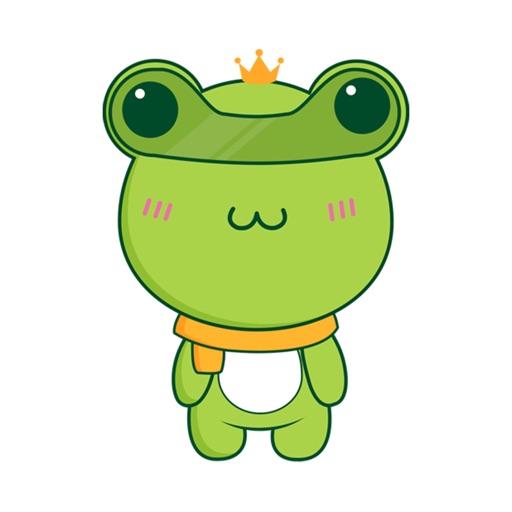 Biubiu frog